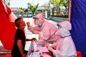 Coronavirus को लेकर चीन सरकार ने लिया बड़ा फैसला, पूरी आबादी का होगा टेस्ट