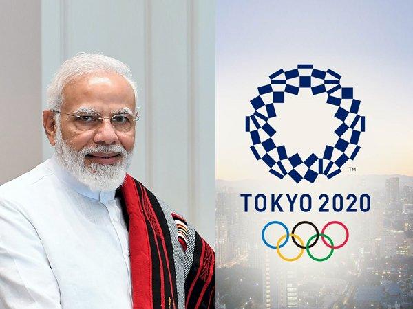 Tokyo Olympics 2021 : टोक्यो पैरालिंपिक गेम्स के खिलाड़ियों को लेकर PM Modi ने दिया बड़ा बयान, जानिए क्या कहा...