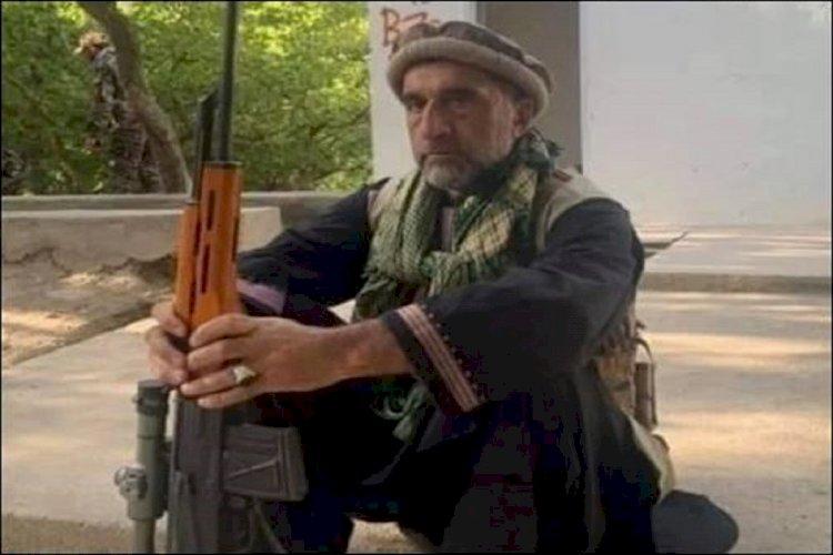 #Afghanistan : अमरुल्लाह सालेह के बड़े भाई का मर्डर, तालिबान ने टॉर्चर के बाद हत्या की