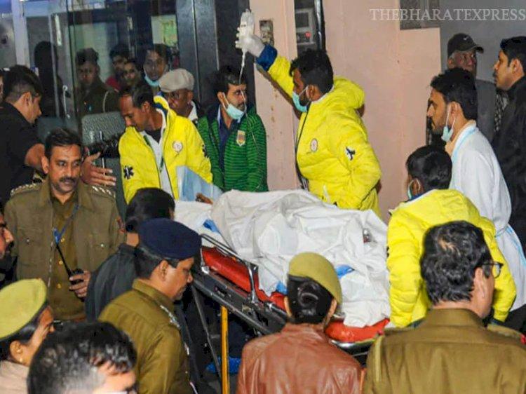 Mumbai : साकीनाका की रेप पीड़िता ने अस्पताल में तोड़ा दम, 'निर्भया' जैसी दरिंदगी आई सामने