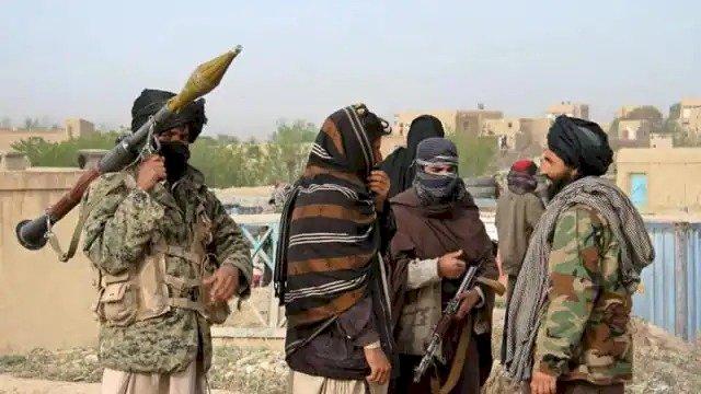 तालिबान का मीडिया कर्मियों पर बरपा कहर, कई पत्रकारों की हत्या, सुनाया नया तालिबानी फरमान